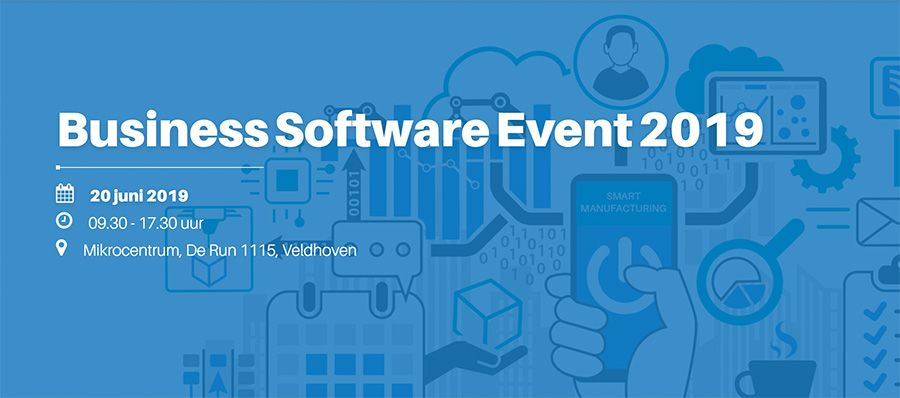 Business Software Event 2019