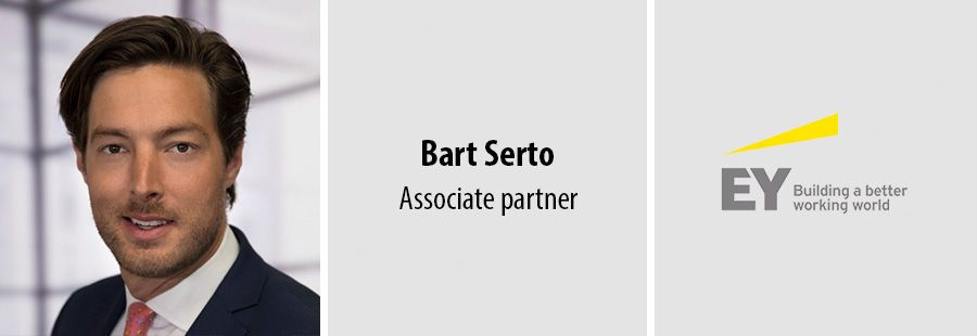 Bart Serto - Associate partner at EY