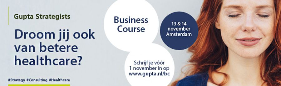 Gupta Strategists - Business Course 2019