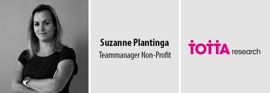 Suzanne Plantinga - Totta Research