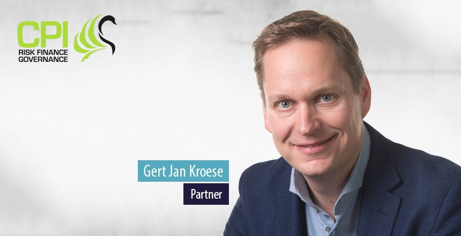 Gert Jan Kroese, Partner bij CPI