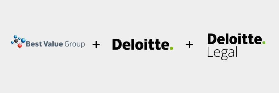 Best Value Group en Deloitte starten best value dienst