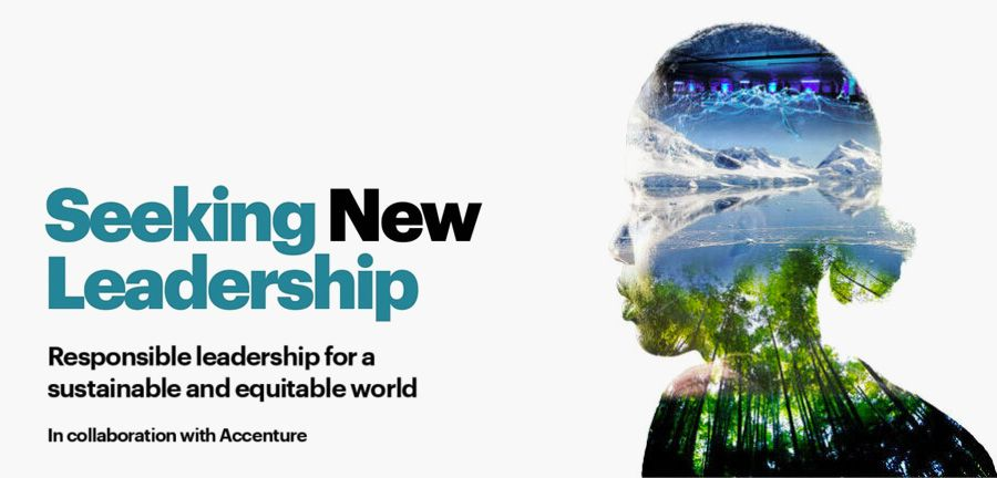 Seeking New Leadership - Accenture