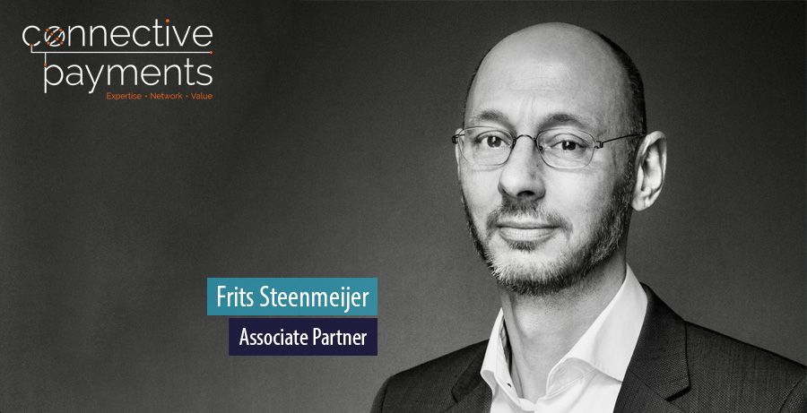 Frits Steenmeijer, Associate Partner - Connective Payments