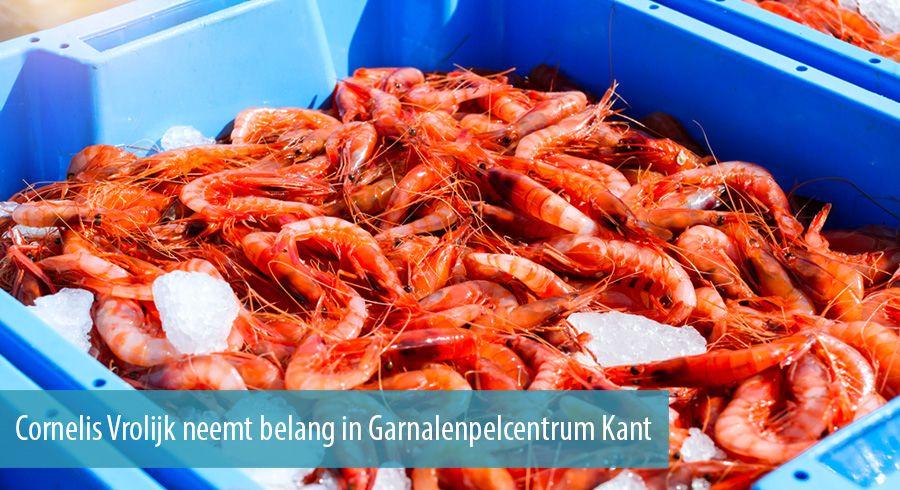 Hogenhouck en Marktlink begeleiden deal in vissector