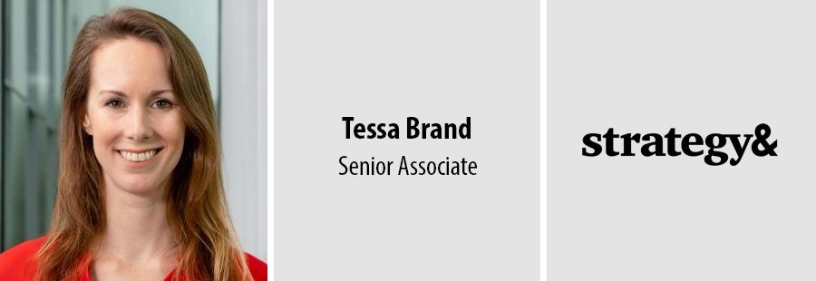 Tessa Brand, Senior Associate, Strategy&