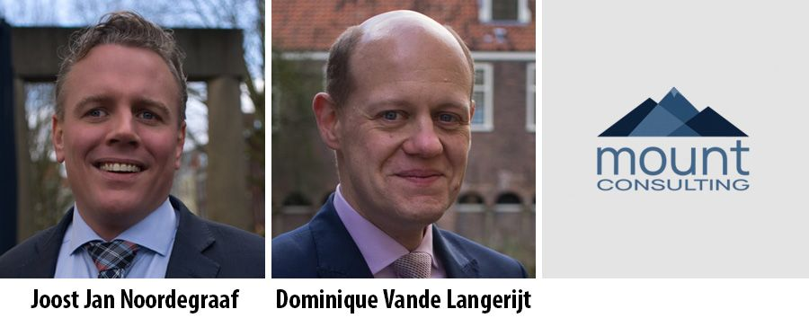 Joost Jan Noordegraaf, Dominique Vande Langerijt - Mount Consulting