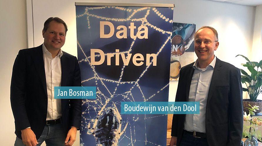 Jan Bosman, Boudewijn van den Dool