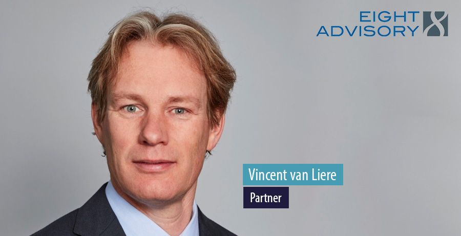 Internationaal adviesbureau Eight Advisory van start in Nederland