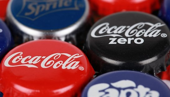 Steward Redqueen: Coca-Cola goed voor 2.4 mld in UK
