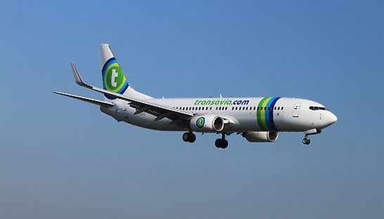 Accenture adviseert Transavia over e-commerce