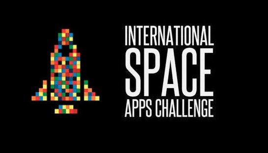 PA Consulting wint International Space Apps Challenge