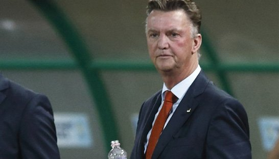 Ben Verwaayen en Turner over de Van Gaal methode