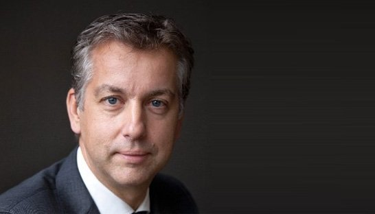 KPMG partner Rob Groot CFO van Stage Entertainment