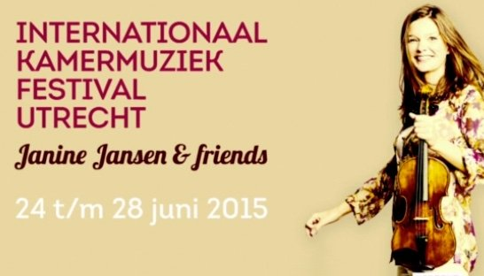 House of Performance sponsor Kamermuziek Festival