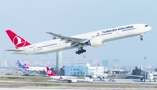 McKinsey begeleidt privatisering van Turkish Airlines