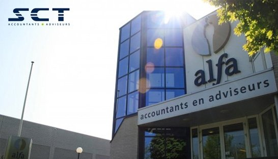 Alfa koopt accountancy branchegenoot SCT Accountants
