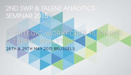 4 bureaus dragen bij aan Strategic Workforce Seminar