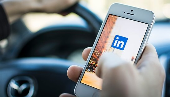 EY en Capgemini blinken uit in marketing op LinkedIn