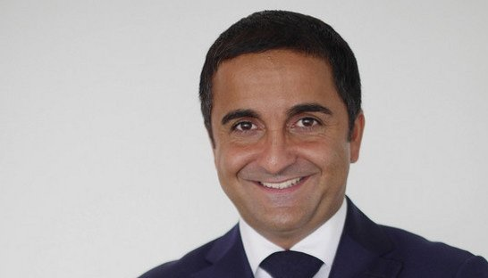 Bain & Co. partner Amir Nahai CEO F&B bij AccorHotels