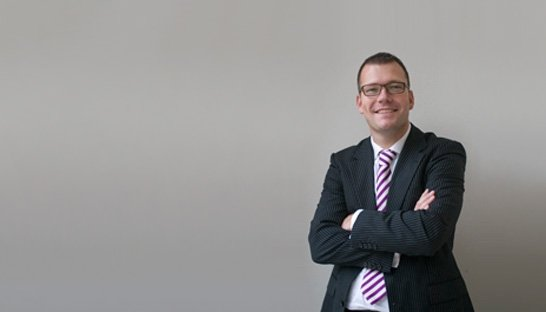 Interview met Patrick Eppink, Finance Partner bij Turner