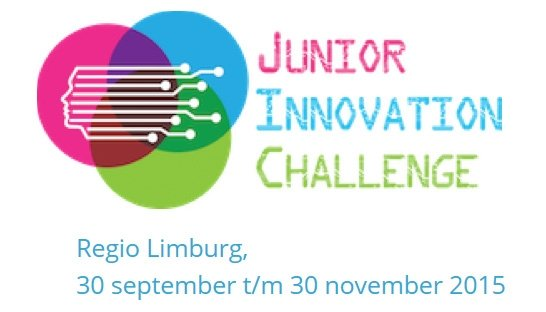 Accenture start Junior Innovation Challenge in Limburg