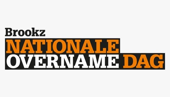 Vier bureaus kennispartner Nationale Overname Dag