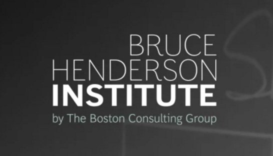 BCG lanceert research tak: Bruce Henderson Institute