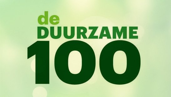 Drie Ecofys adviseurs in Trouw Duurzame Top 100 2014