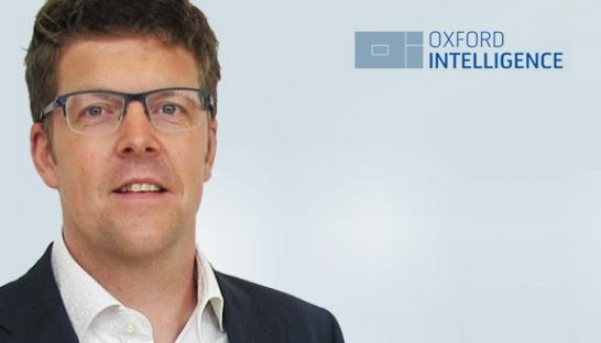 Richard Liebrechts leidt Oxford Intelligence - Ecorys