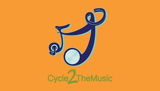 Morgan Clark & Company deelnemer Cycle2TheMusic