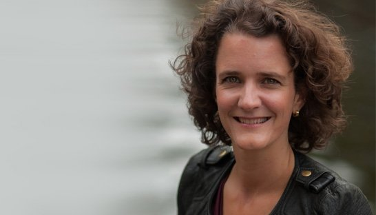 Saskia van der Erf naar Strategies in Regulated Markets