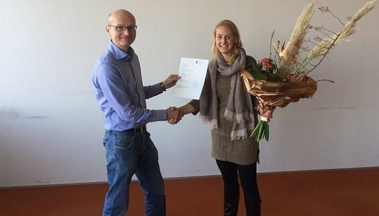 Lean Six Sigma (LSS) Black Belt krijgt CPION accreditatie