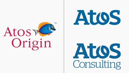 IT consultancy Atos Origin wordt Atos & Atos Consulting