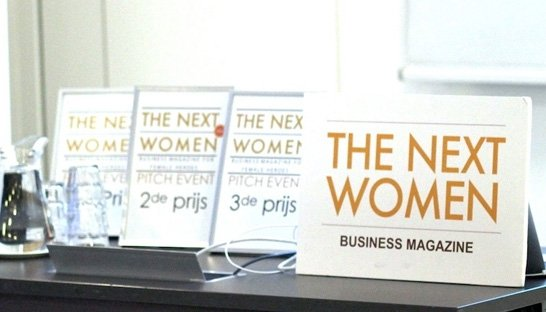 Grant Thornton partner van netwerk The Next Women