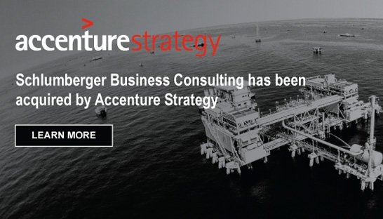 Accenture koopt Schlumberger Business Consulting