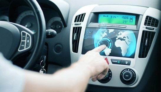 Connected cars domineren nieuwe automarkt in 2020