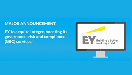 EY Advisory koopt Integrc, specialist in GRC consulting