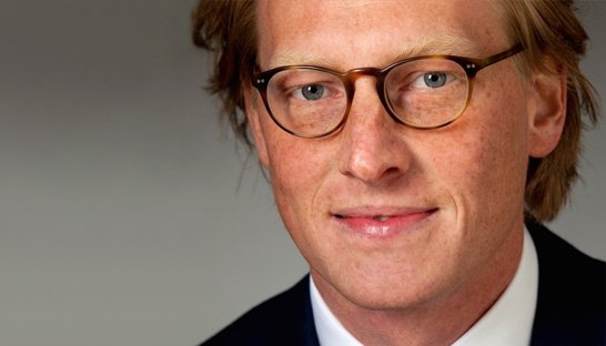 Joep van Bohemen versterkt Beaufort Corporate Consulting