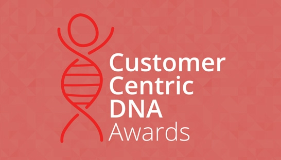 2016 editie van de Customer Centric DNA Awards van start