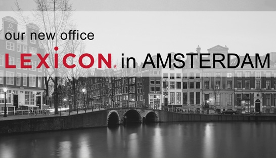 Marketing adviesbureau Lexicon Branding opent kantoor in Amsterdam