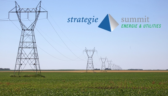 3 bureaus partner van Strategie Summit Energie & Utilities