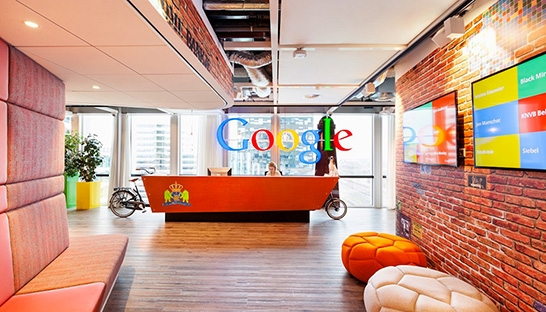 Hospitality Group ondersteunt uitrol van Google Food Program