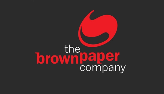 Vivace Ebben, Projectmanager bij The Brown Paper Company