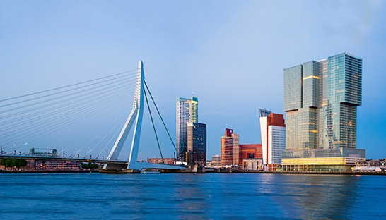 PA Consulting helpt Rotterdam met Big Data experiment