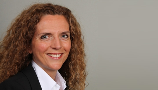 Angelique Koopman partner audit innovation bij Baker Tilly Berk