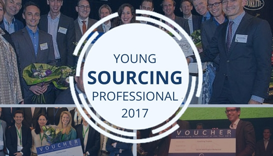 Young Sourcing Professional programma 2017 bijna van start