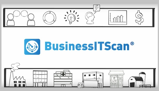 BusinessITScan geeft inzicht in status van zes IT-succesfactoren