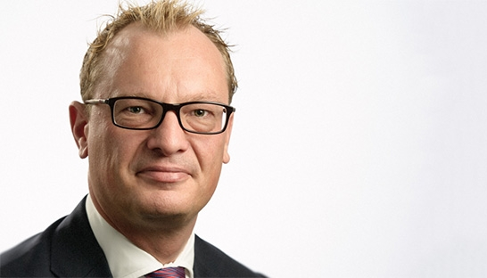Crowe Horwath Peak benoemt Geert-Jan Krol tot Partner IT Advisory
