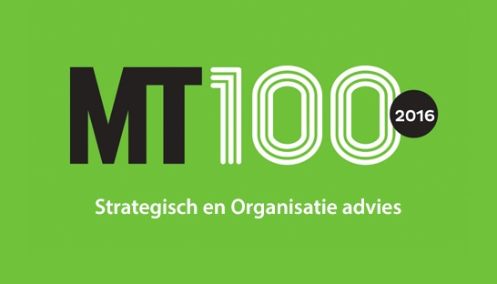 De beste strategie en management consultants van Nederland
